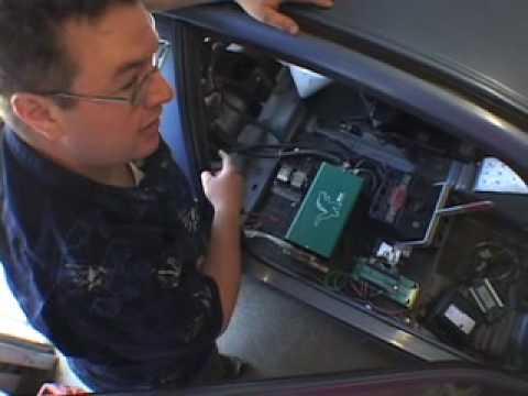 Convert any car to an EV: an electric body shop