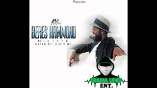 100% Best Of Best Beres Hammond Mix - Trama Unit