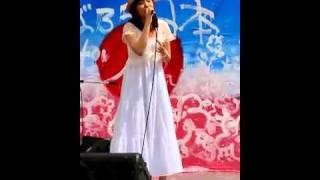 2011.05.08 福岡サンセルコ広場にて行われたお祭り「晴好夜市」にて。 ...