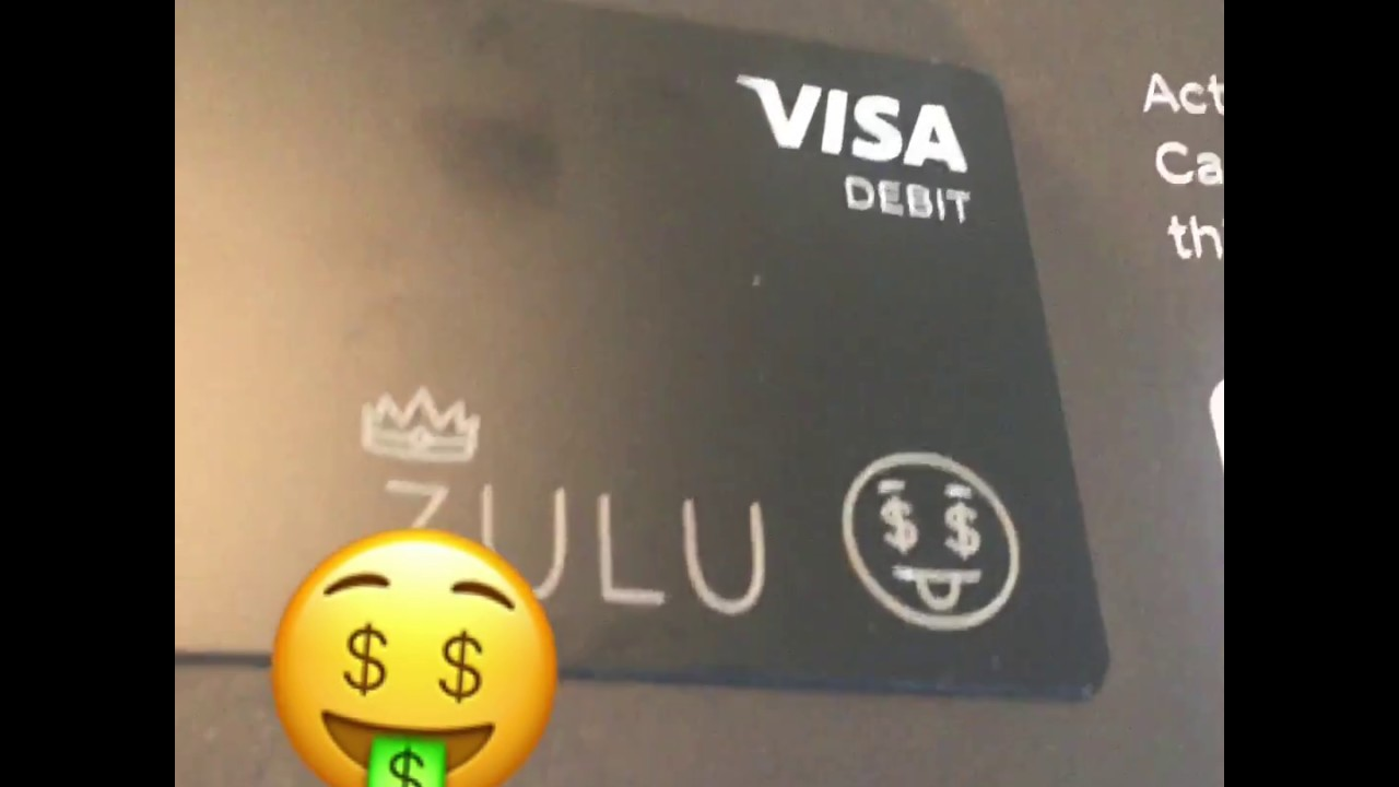 Free Cash App Card custom (My custom CashApp card came in the mail)