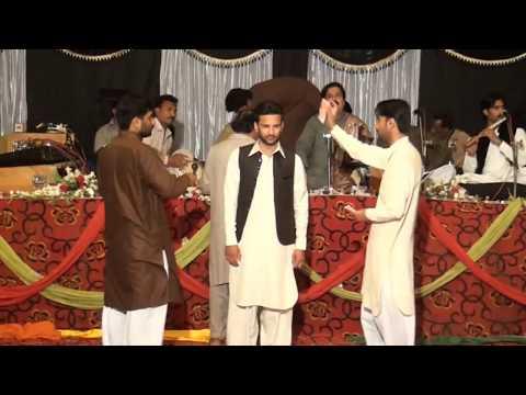 Ao Sun Dhola Inj Tan Pyar Nahi Hunda with local Wedding dance | Singer Shafaullah Khan Rokhri