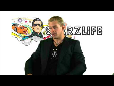 Starzlife interview with Daniel Puder