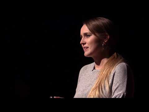 Lessons a drug addict can teach you | Lauren Windle | TEDxSurreyUniversity