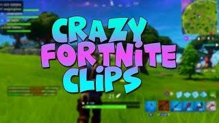 My best clip in fortnite battle royal