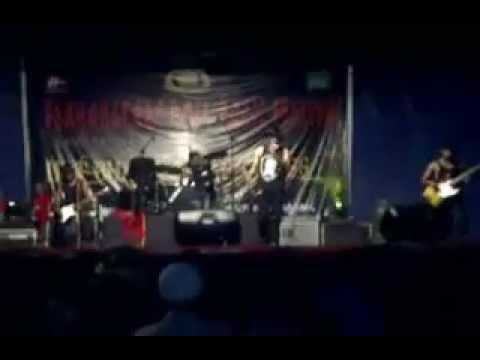 Lagu terbaru 2013 PWG - Dibalik Hari Esok Screamo cover by andi cover