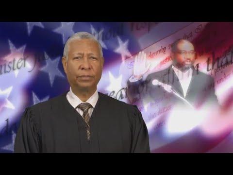 Federal Judges