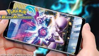 New Wii Emulator! Setup Dolphin 5.0 Pokémon Battle Revolution Android Gameplay