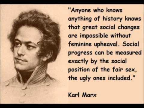 The Communist Manifesto   Part 1