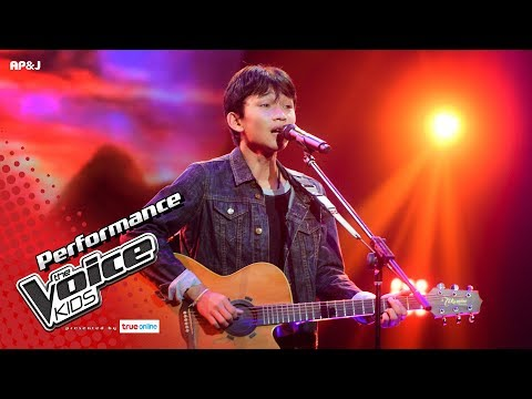 Thumbnail: แน็ท - คืนรัง - Knock Out - The Voice Kids Thailand - 11 June 2017