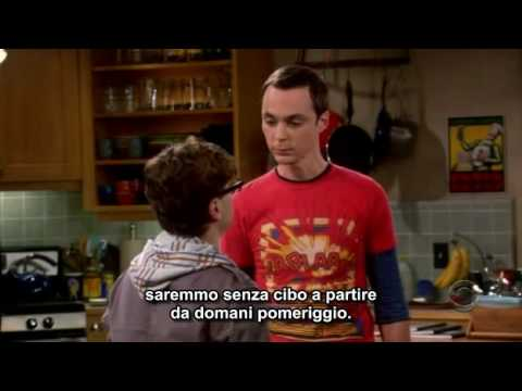 The Big Bang Theory - Reductio ad Absurdum