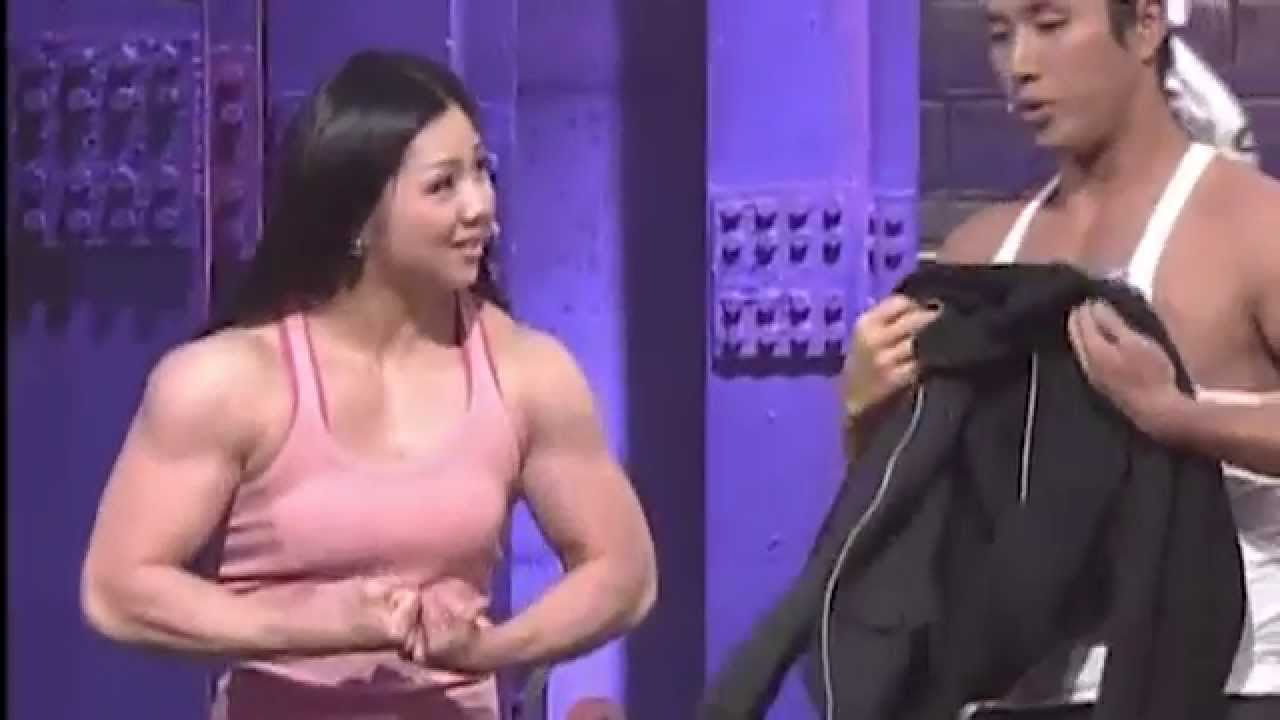 yeon woo jhi steroids