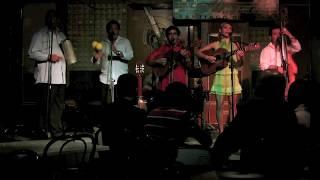 Santiago de Cuba Music - Casa de la Musica