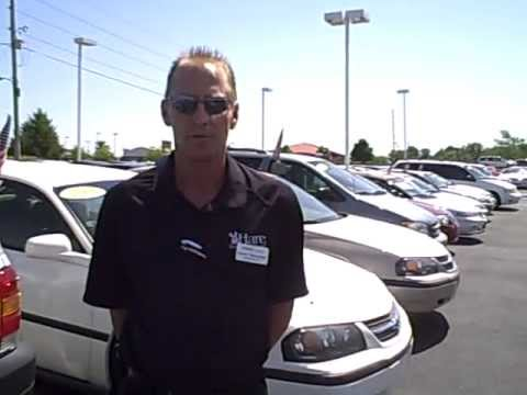 Buy Here Pay Here Indiana >> Indiana Chevy Dealer Offers Buy Here Pay Here