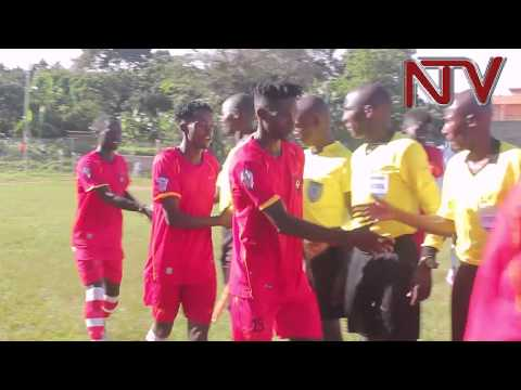 Masavu FC's relegation battle hits a snag