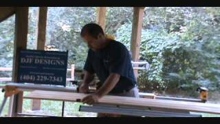 How To Build An Exterior Board And Batten Shutter