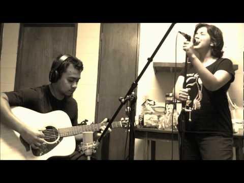 Rahat FAK- Naina thag lenge- Omkara-Acoustic cover with Guitar ...
