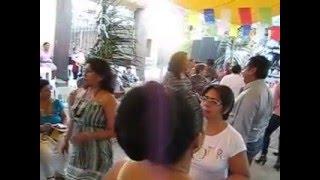 Zanatepec Oaxaca, baila asiiiiiiiiii2
