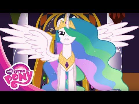 #Мультики Май Литл Пони (My Little Pony). Возвращение гармонии ч2. лучшие мультики для малышей #MLP