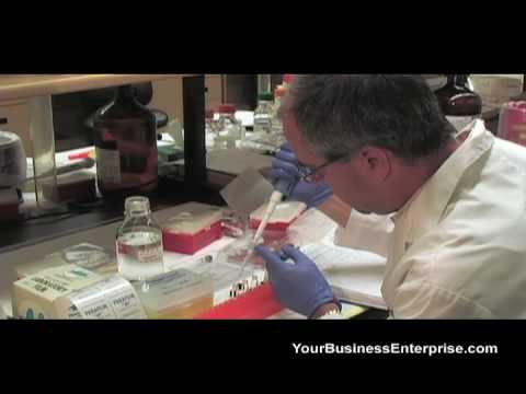 The Business of Nanotechnology, Your Business Enterprise