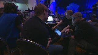 Hamburg: CCC-Hackertreffen
