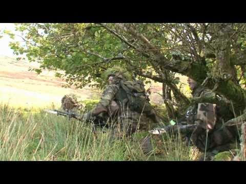 Deel 1: Praktische Opleiding tot Officier der Mariniers
