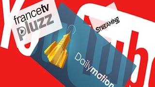 Enregistrer un flux vidéo, un replay Pluzz, Youtube, streaming, . .. simplement. téléchargement