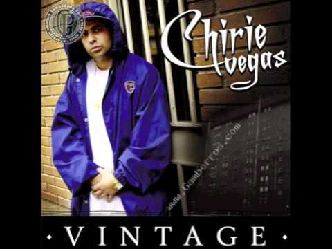 Chirie Vegas