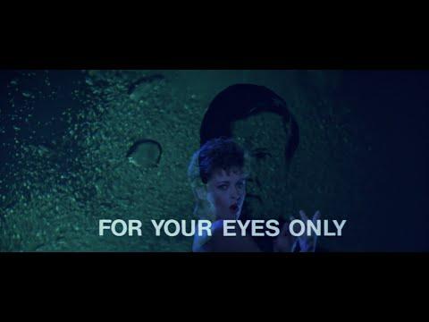 Только для твоих глаз - Вступительные титры (1981) HD