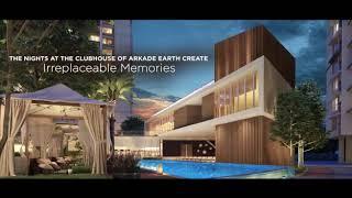 Arkade Earth Kanjurmarg The Nights At Club House | Mumbai Property Exchange