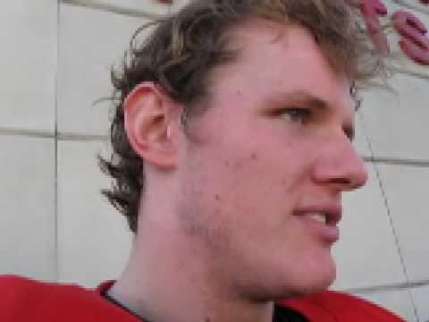 Iowa linebacker A.J. Edds