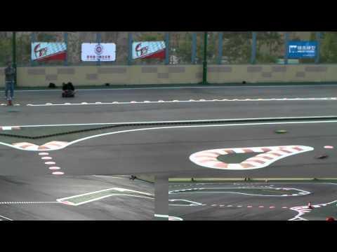 101128 Asia F-1 RC GP (F1 Class A Final 3)