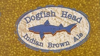 Dogfish Head Indian Brown Ale | The Beer Heads - Beer Review #271