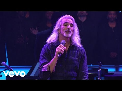 Guy Penrod - Shout To The Lord (Live)