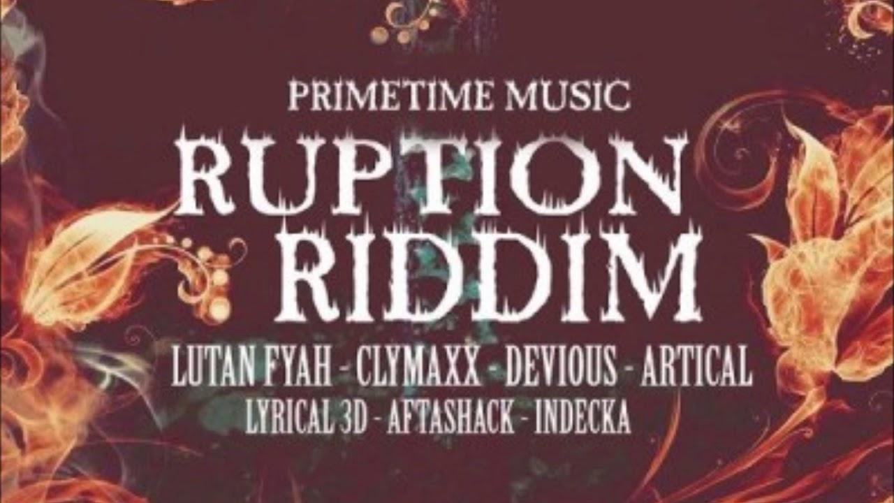 Art Of War Riddim - Mix (DJ King Justice) - YouTube