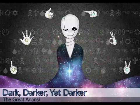 The Great Anansi - Dark, Darker, Yet Darker Extended