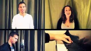 Winter Song (Cover) - Ben Mallare and Emma Kurman-Faber