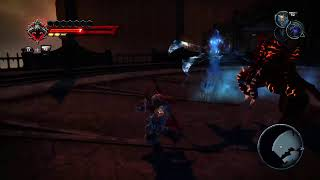 Darksiders 1: the Torture Continues