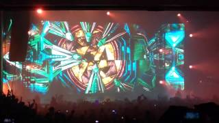 Zedd @ The Masonic Theater Detroit, Michigan October 23rd 2015