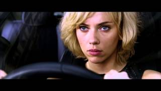 Universal Pictures: Lucy - TV Spot 1
