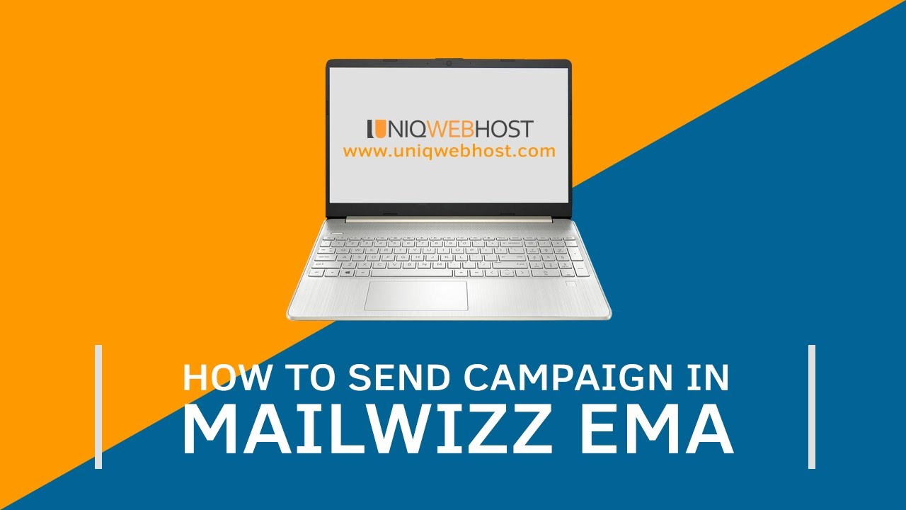 Learn how to send campaign in MAILWIZZ 2020