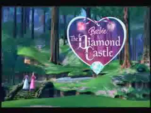 Barbie et le palais de diamant bande annonce youtube - Palais de diamant ...