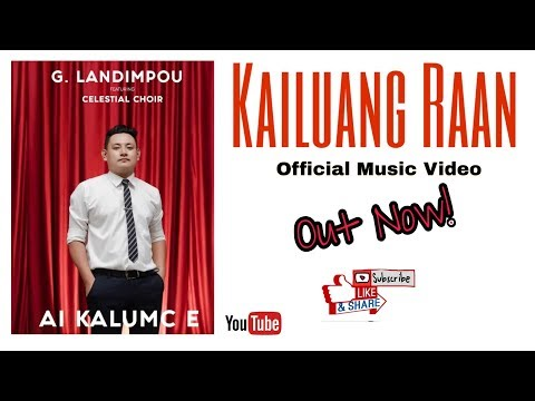Kailuang Raan Official Music Video | Landimpou Gonmei Ft Jianthaina Kamei | Rongmei Web