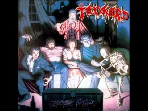 Tankard - Mercenary