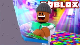 MAKING MY OWN ARCADE!! | Roblox Arcade Tycoon 2019