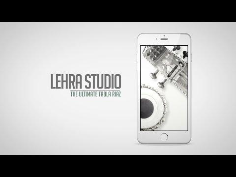 Lehra Studio | Sarangi and Santoor Lehra App