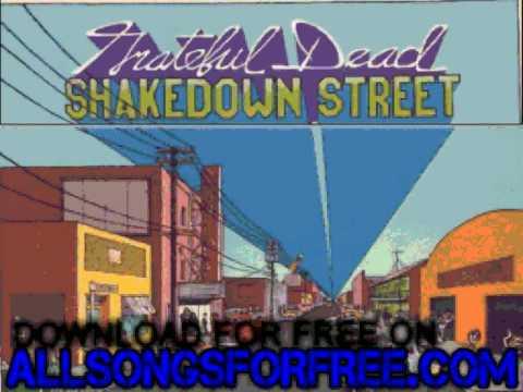 grateful dead - Good Lovin' Feat. Lowell Geor - Shakedown St