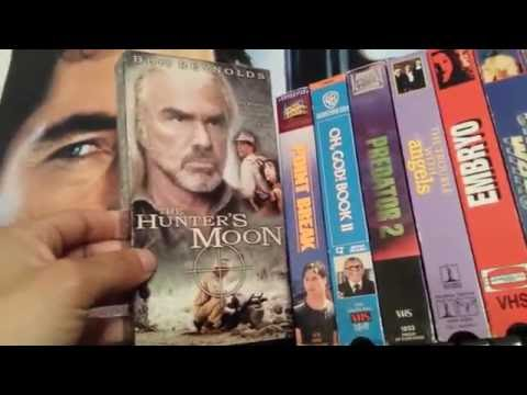 Random Pick Ups Episode 60 Biggest VHS & DVD Haul Ever