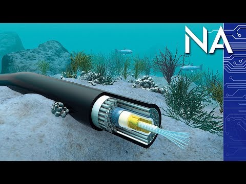 MAREA Internet Cable Under the Atlantic Ocean is Finally Done