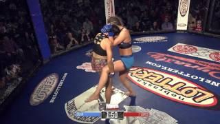 DCS 32 Jocelyn Doan vs  Vanessa Flores