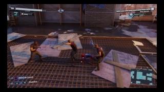 Spiderman Gameplay 2